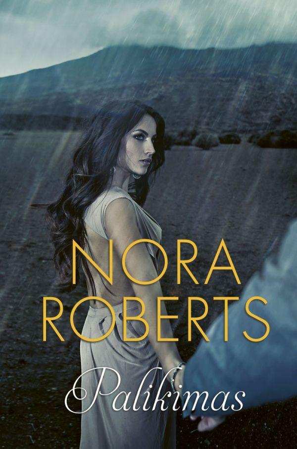 Palikimas | Nora Roberts
