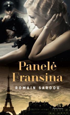 Panelė Fransina | Romain Sardou