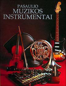 Pasaulio muzikos instrumentai |