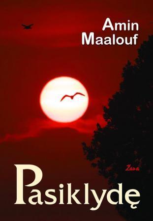 Pasiklydę | Amin Maalouf