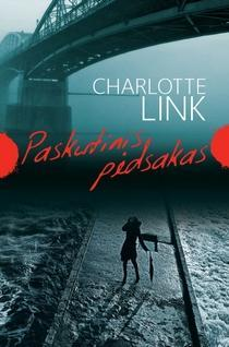 Paskutinis pėdsakas | Charlotte Link