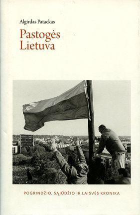 Pastogės Lietuva: Pogrindžio, Sąjūdžio ir Laisvės kronika | Algirdas Patackas