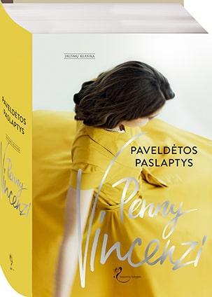 Paveldėtos paslaptys | Penny Vincenzi