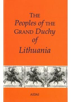 The People of the Grand Duchy of Lithuania | Grigorij Potašenko