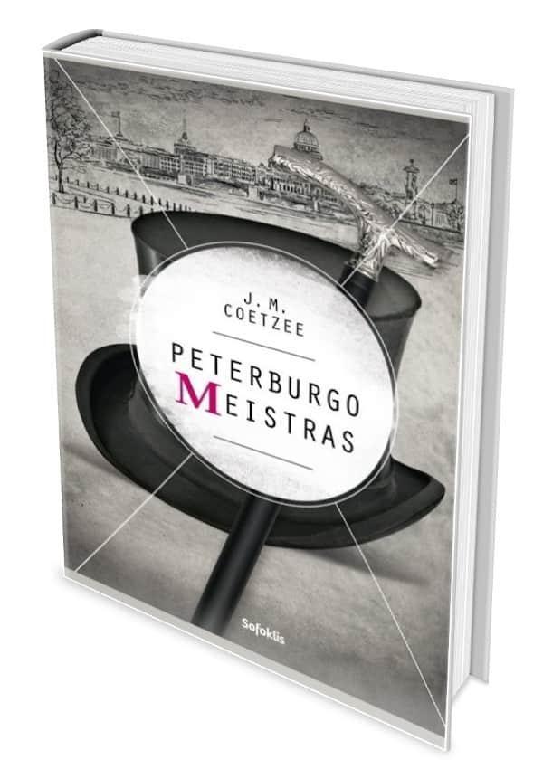 Peterburgo Meistras   J. M. Coetzee