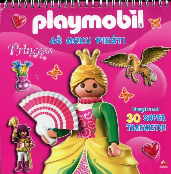 Playmobil. Princess |