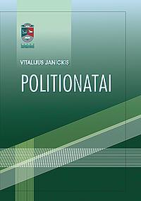 Politionatai   Vitalijus Janickis