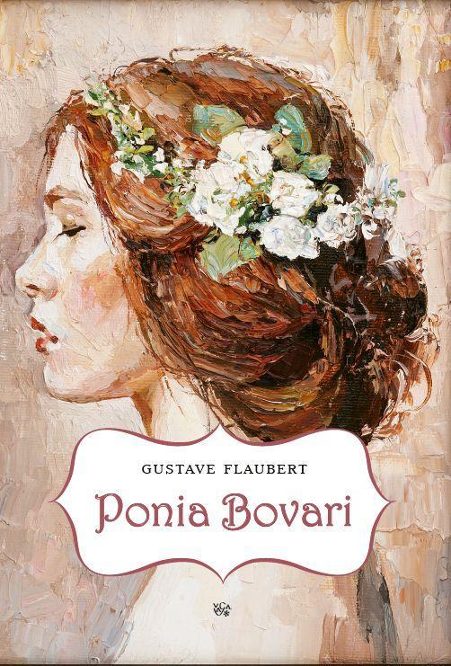Ponia Bovari   Gustave Flaubert