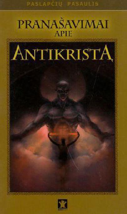 Pranašavimai apie Antikristą |