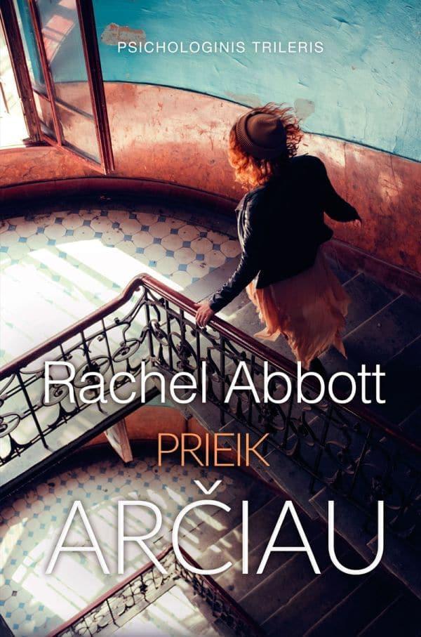 Prieik arčiau   Rachel Abbott