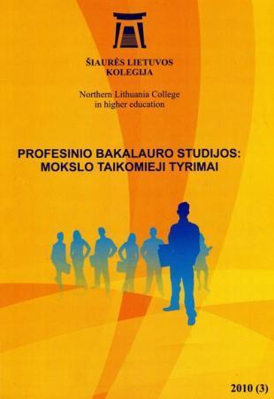 Profesinio bakalauro studijos 2010 (3) |