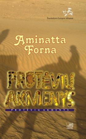 Protėvių akmenys   Aminatta Forna
