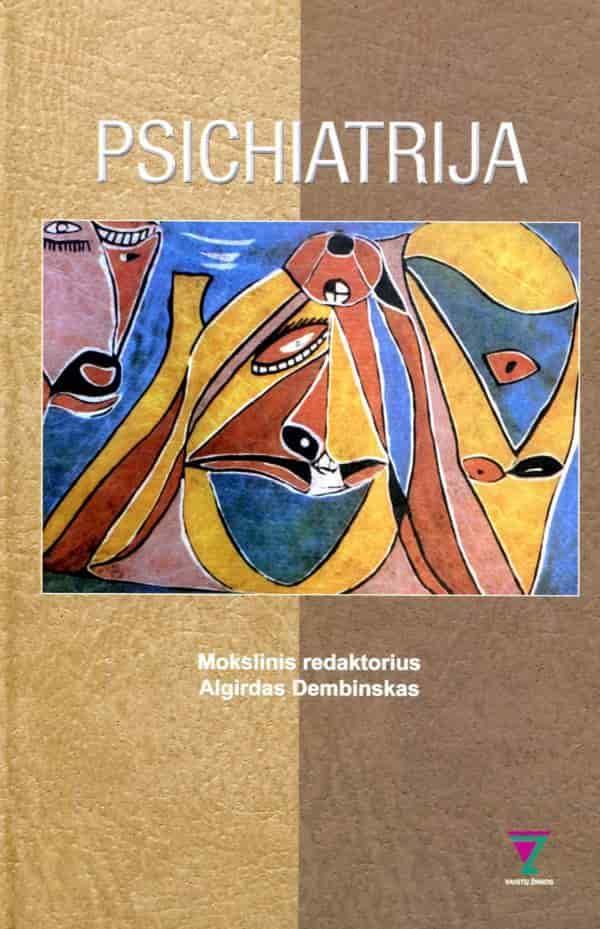 Psichiatrija | Algirdas Dembinskas