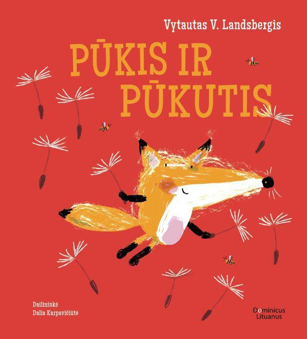 Pūkis ir Pūkutis | Vytautas V. Landsbergis