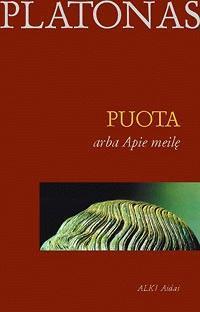 Puota, arba Apie meilę | Platonas