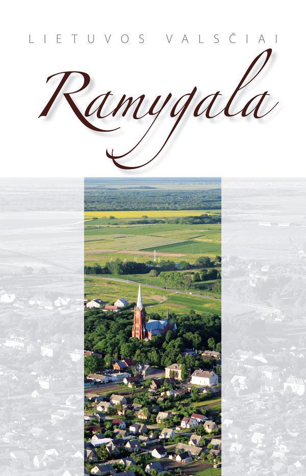 Ramygala (33-oji serijos