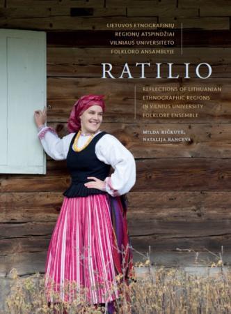 Ratilio | Sud. Milda Ričkutė, Natalija Ranceva