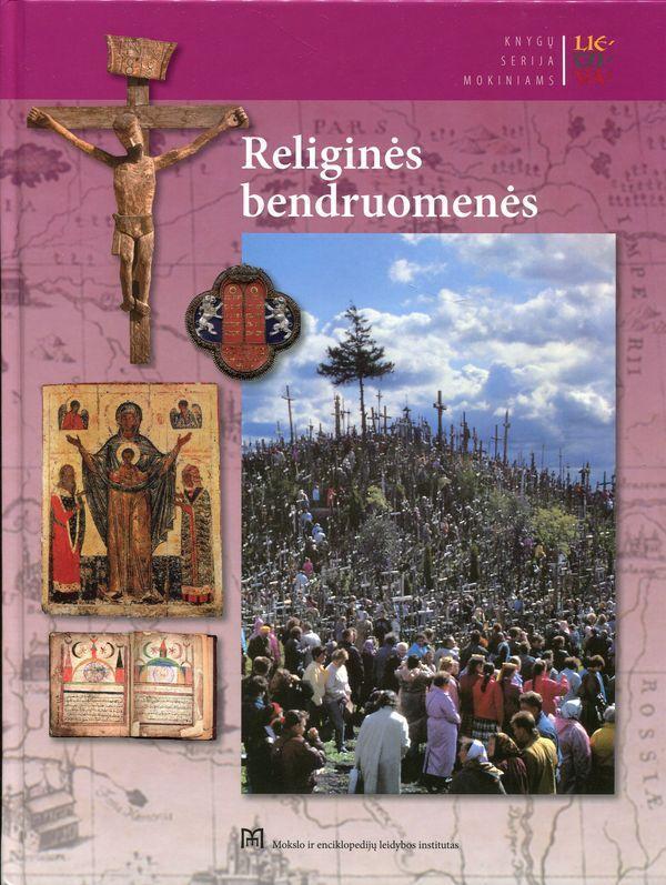 Religinės bendruomenės (serija mokiniams