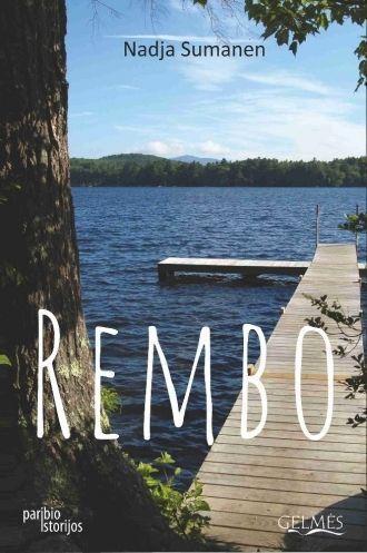 Rembo (serija