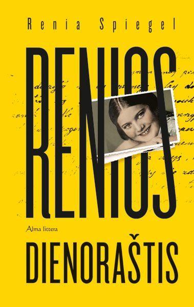 Renios dienoraštis   Elizabeth Bellak, Renia Spiegel