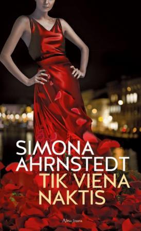 Tik viena naktis | Simona Ahrnstedt
