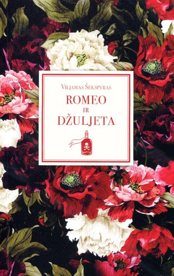 Romeo ir Džuljeta | Viljamas Šekspyras (William Shakespeare)