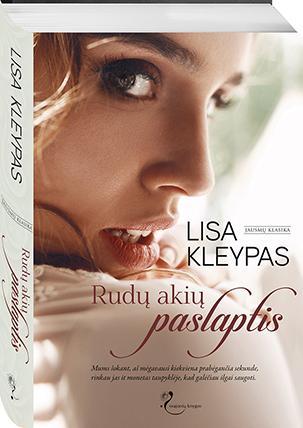 Rudų akių paslaptis | Lisa Kleypas