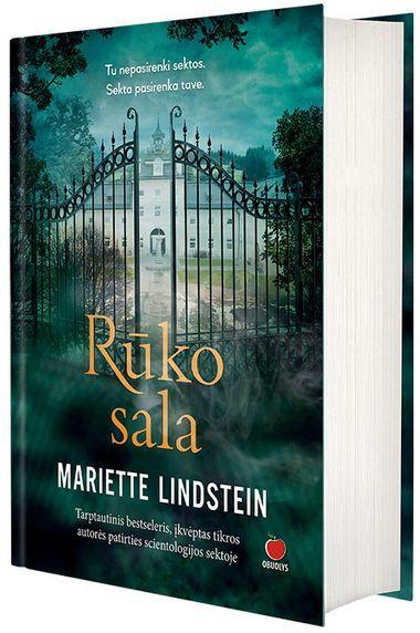 Rūko sala | Mariette Lindstein