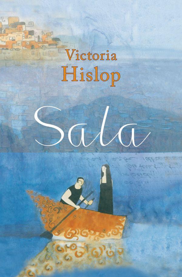 Sala (3-ias leidimas) | Victoria Hislop
