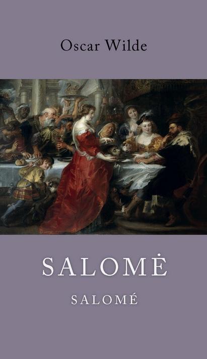 Salomė | Oskaras Vaildas (Oscar Wilde)