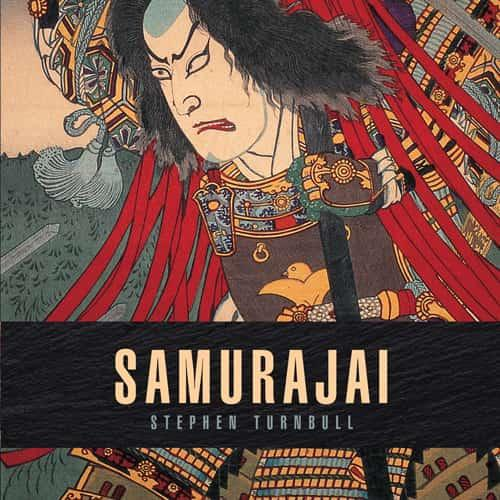 Samurajai | Stephen Turnbull