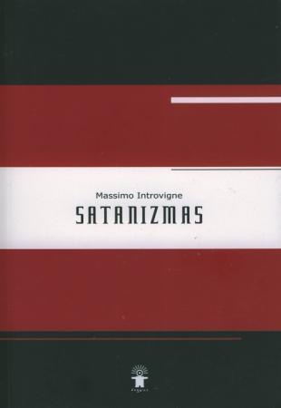 Satanizmas | Massimo Introvigne