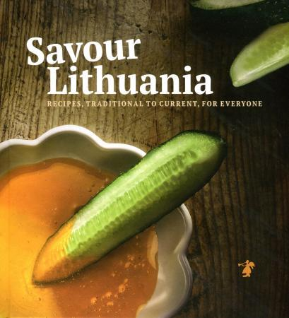 Savour Lithuania |