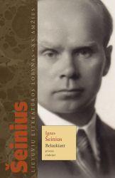 Belaukiant | Ignas Šeinius