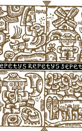 Šepetys repetys | Sud. Leonardas Sauka
