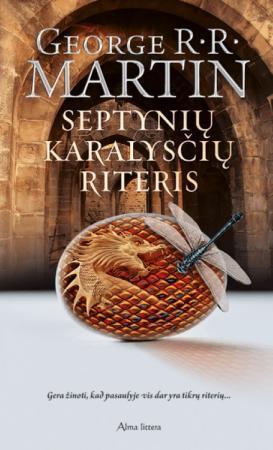 Septynių Karalysčių riteris | George R. R. Martin