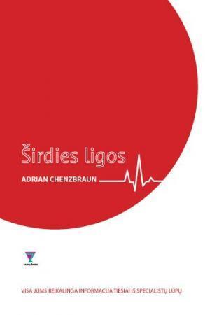 Širdies ligos | Adrian Chenzbraun