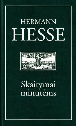 Skaitymai minutėms | Hermann Hesse