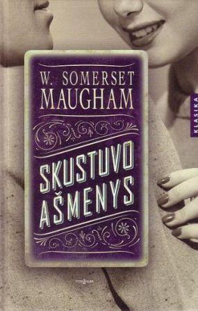 Skustuvo ašmenys   William Somerset Maugham