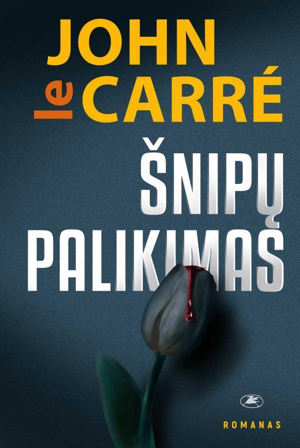 Šnipų palikimas | John le Carre