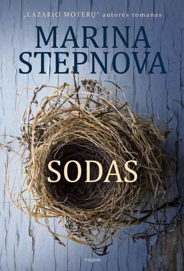 Sodas | Marina Stepnova