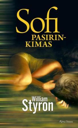 Sofi pasirinkimas   William Styron