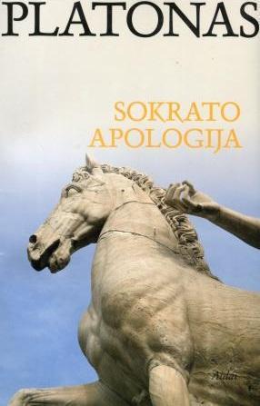 Sokrato apologija   Platonas
