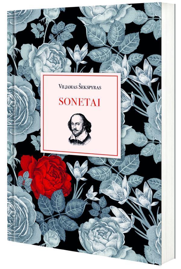 Sonetai | Viljamas Šekspyras (William Shakespeare)