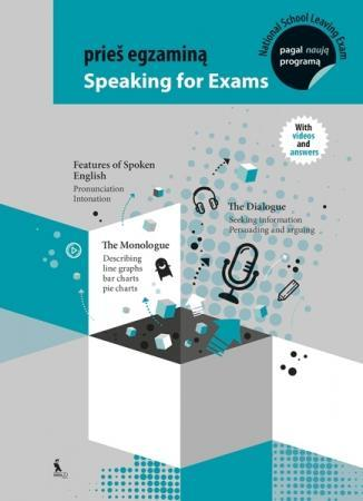 Speaking for Exams (serija