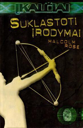 Suklastoti įrodymai   Malcolm Rose
