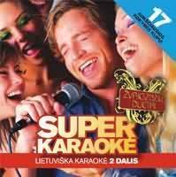 Super Karaokė 2 (DVD)  