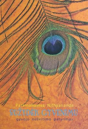 Sužydėk gyvenimu   Paramahamsa Nithyananda