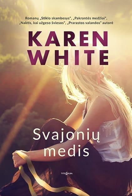 Svajonių medis | Karen White