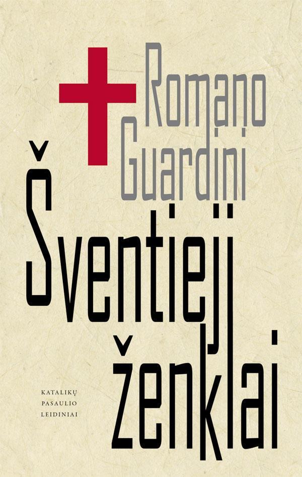 Šventieji ženklai | Romano Guardini